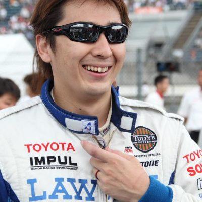 松田 次生
